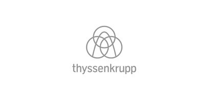 Thyssen Krupp klant van Inclusion International