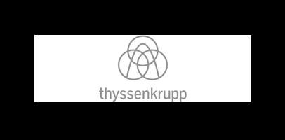 Thyssen Krupp klant van Inclusion International