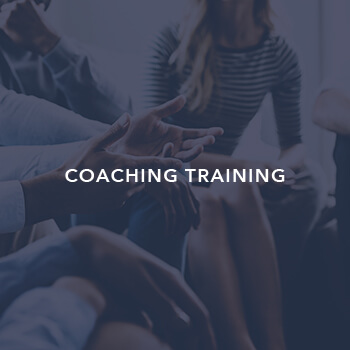 Coaching training by Inclusion international